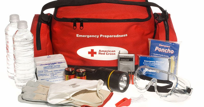 Disaster Kit | City of Florence Oregon
