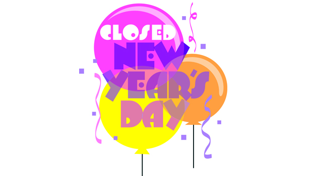 new years day clip art