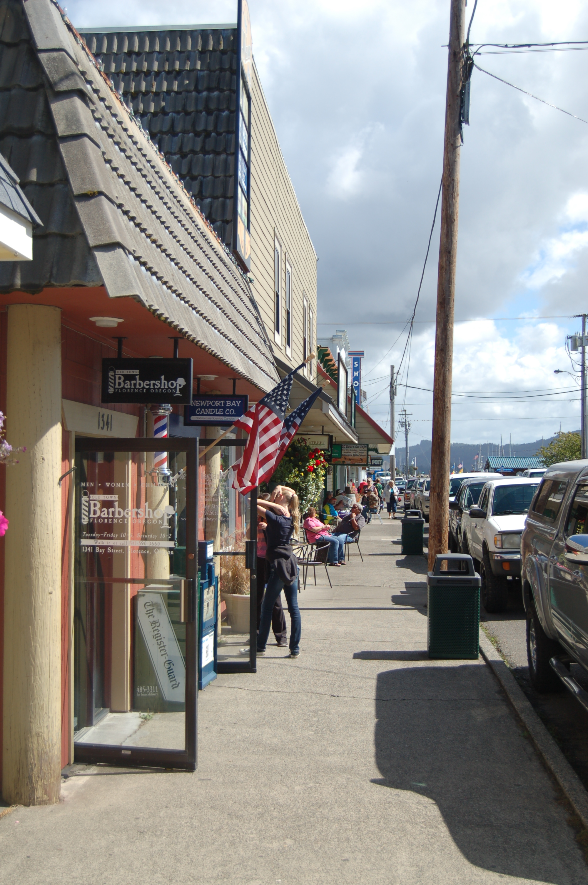 Fred Meyer Florence Oregon >> Florence S Workforce Ready To Work City Of Florence Oregon