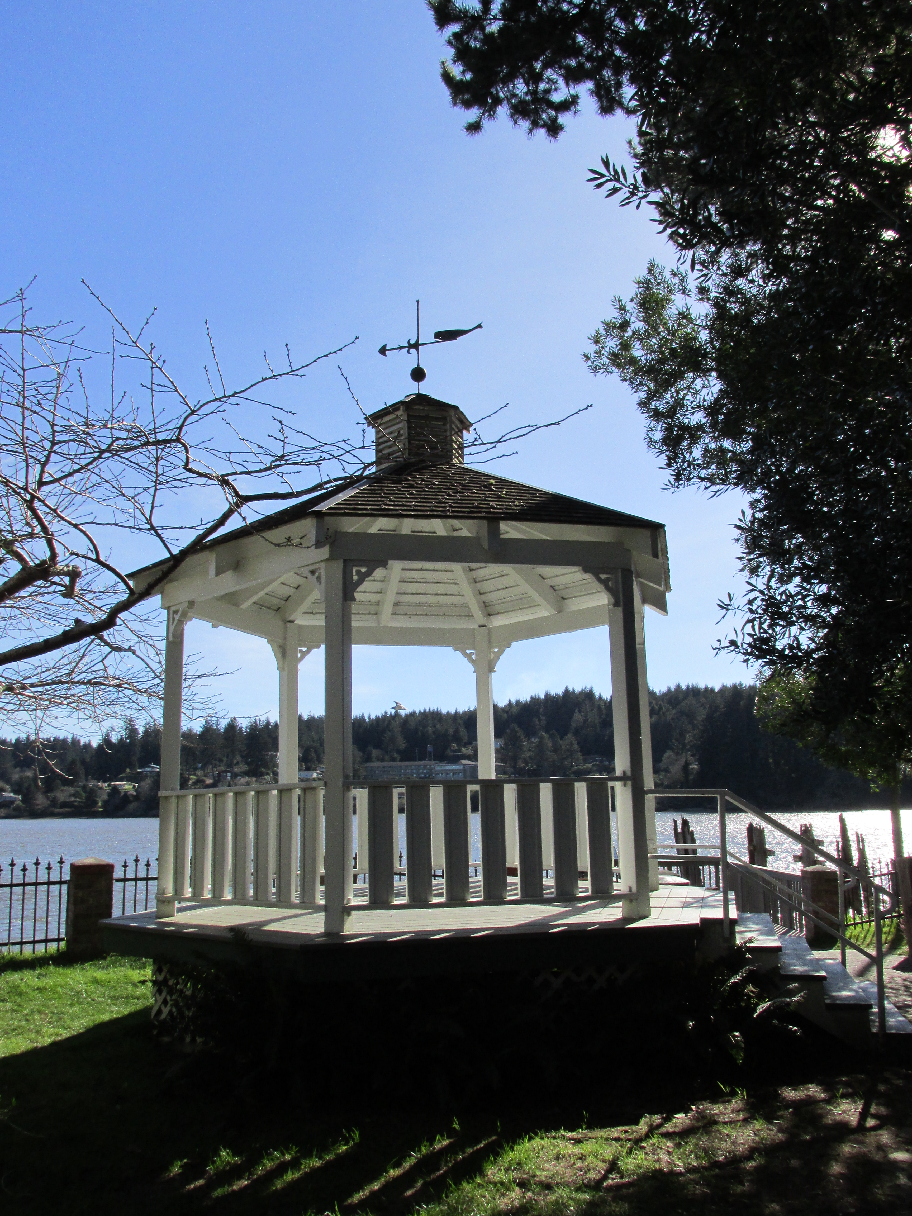 City Of Florence: City Of Florence Oregon