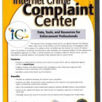 Internet Crime Complaint Center