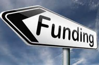 Funding clipart
