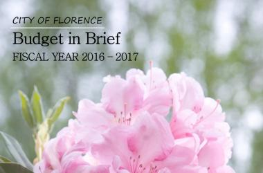 City of Florence Oregon Official Website