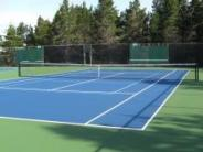 Tennis and Pickleball Courts at Rolling Dunes